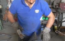 Lavorazioni di Carpenteria