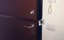Security Blind® - La sbarra antintrusione